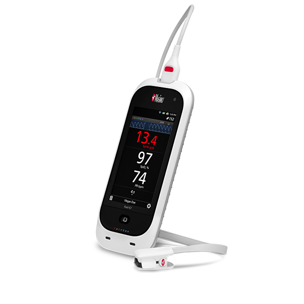 Masimo - Rad-67 Pulse CO-Oximeter US