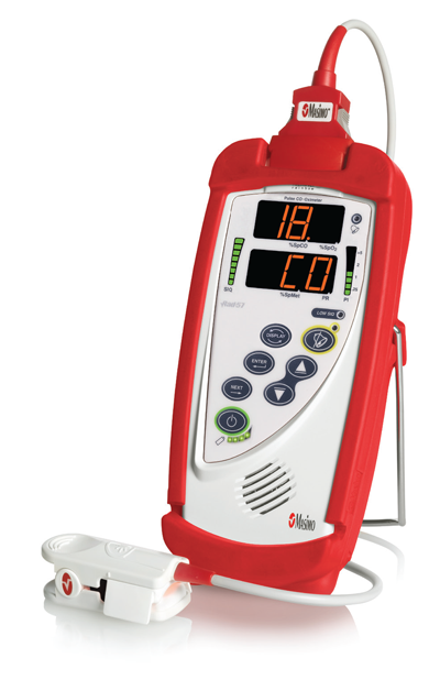 Masimo Pulse Oximeter >> Masimo - Rad-57